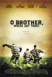 逃狱三王,O Brother, Where Art Thou
