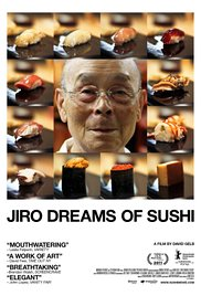 寿司之神,Jiro Dreams of Sushi