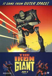 钢铁巨人,The Iron Giant