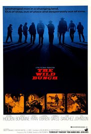 日落黄沙,The Wild Bunch