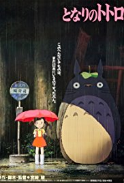 龙猫,My Neighbor Totoro
