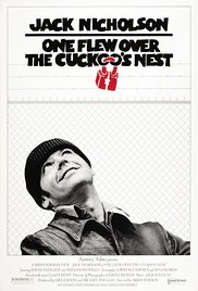 飞跃疯人院,One Flew Over the Cuckoos Nest