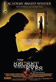谜一样的双眼,The Secret in Their Eyes