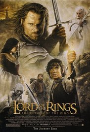 指环王3:国王归来,The Lord of the Rings: The Return of the King