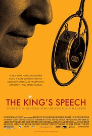 国王的演讲,The King's Speech
