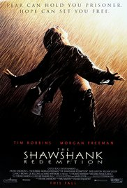 肖申克的救赎,The Shawshank Redemption