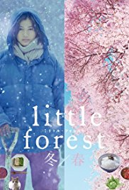 小森林.冬春篇,Little Forest: Winter/Spring