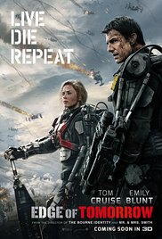 明日边缘,Edge  of Tomorrow