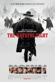 八恶人,The Hateful Eight