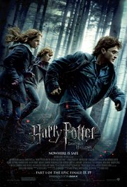 哈利·波特与死亡圣器(上),Harry Potter and the Deathly Hallows: Part 1