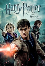 哈利·波特与死亡圣器(下),Harry Potter and the Deathly Hallows: Part 2