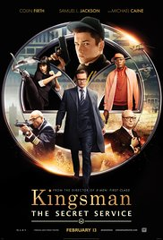 王牌特工,Kingsman: The Secret Service