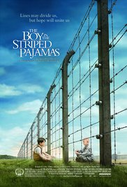 穿条纹睡衣的男孩,The Boy in the Striped Pyjamas