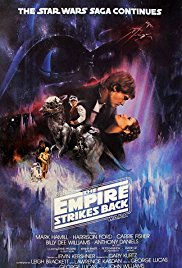 星球大战5:帝国反击战,Star Wars: Episode V - The Empire Strikes Back