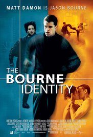 谍影重重,The Bourne Identity