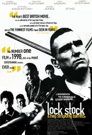 两杆大烟枪,Lock Stock and Two Smoking Barrels