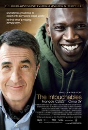 触不可及,The Intouchables