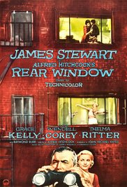 后窗,Rear Window