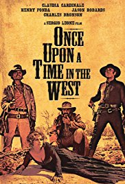西部往事,Once Upon a Time in the West