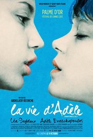 阿黛尔的生活,Blue Is the Warmest Color