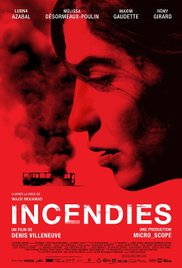 焦土之城,Incendies