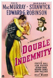 双重赔偿,Double Indemnity
