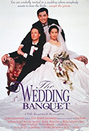 喜宴,the wedding banquet