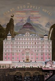 布达佩斯大饭店,The Grand Budapest Hotel