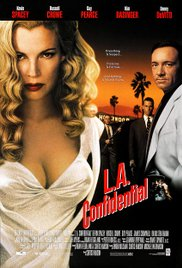 洛城机密,L.A. Confidential