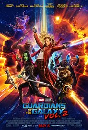 银河护卫队2,Guardians of the Galaxy Vol. 2