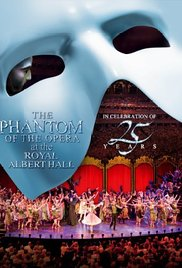 剧院魅影,The Phantom of the Opera at the Royal Albert Hall