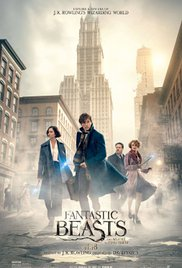 神奇动物在哪里,Fantastic Beasts and Where to Find Them