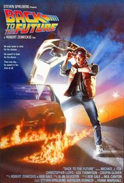 回到未来,Back to the Future