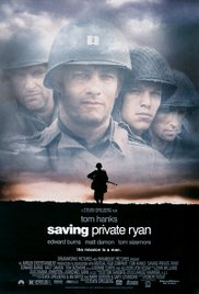 拯救大兵瑞恩,Saving Private Ryan