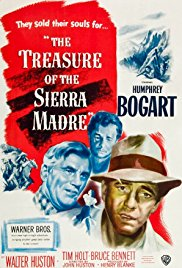 浴血金沙,The Treasure of the Sierra Madre