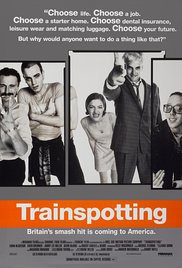 猜火车,Trainspotting