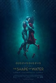 水形物语,The Shape of Water