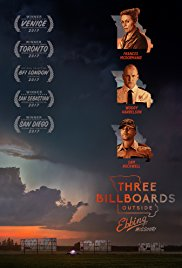 三块广告牌,Three Billboards Outside Ebbing, Missouri