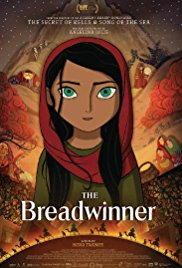 养家之人,The Breadwinner