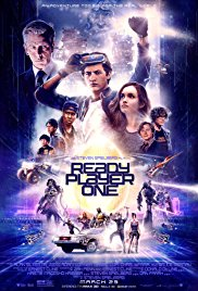 头号玩家,Ready Player One