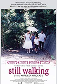 步履不停,Still Walking