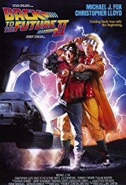 回到未来2,Back to the Future Part Ⅱ