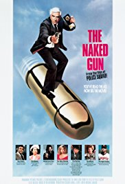 白头神探,The Naked Gun: From the Files of Police Squad