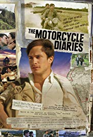 摩托日记,The Motorcycle Diaries