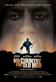 老无所依,No Country for Old Men