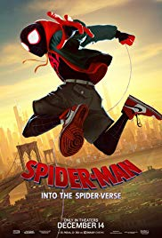 蜘蛛侠:平行宇宙,Spider-Man: Into the Spider-Verse