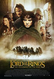 指环王1:护戒使者,The Lord of the Rings: The Fellowship of the Ring