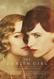 丹麦女孩,The Danish Girl