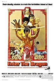 龙争虎斗,Enter the Dragon