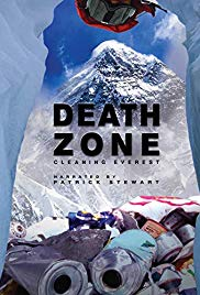 珠峰清道夫,Death Zone: Cleaning Mount Everest